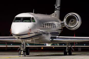 N917GA - Private Gulfstream Aerospace G-V, G-V-SP, G500, G550