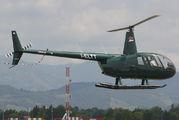 I-ELTT - Private Robinson R44 Clipper aircraft