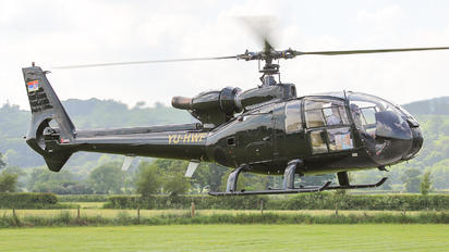 YU-HWF - Private Aerospatiale SA-341 / 342 Gazelle (all models)