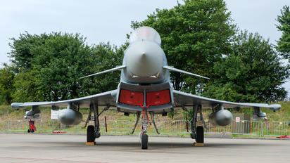 31+30 - Germany - Air Force Eurofighter Typhoon