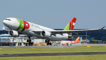 CS-TOG - TAP Portugal Airbus A330-200 aircraft