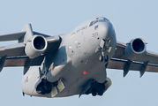 ZZ172 - Royal Air Force Boeing C-17A Globemaster III aircraft