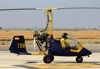 EC-ZEM - Private Magni Gyro M-14 Scout