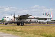 F-AZVM - Association Le Noratlas de Provence Nord 2500 Noratlas (all models) aircraft