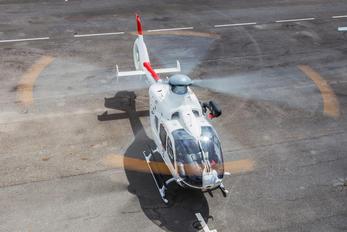 F-GMON - SAF Helicopteres Eurocopter EC135 (all models)