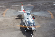 F-GMON - SAF Helicopteres Eurocopter EC135 (all models) aircraft