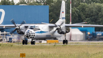 87 - Russia - Air Force Antonov An-30 (all models)