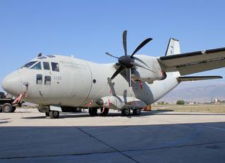 4125 - Greece - Hellenic Air Force Alenia Aermacchi C-27J Spartan