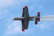 """050 - Poland - Air Force """"Orlik Acrobatic Group"""" PZL 130 Orlik TC-1 / 2 aircraft"""