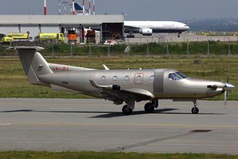 LX-JFJ - Private Pilatus PC-12