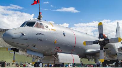 163297 - Norway - Royal Norwegian Air Force Lockheed P-3C Orion