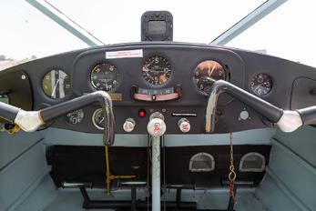 D-EAZA - Private Aermacchi MB-308