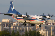 RA-11025 - Kosmos Aviation Company Antonov An-12 (all models) aircraft