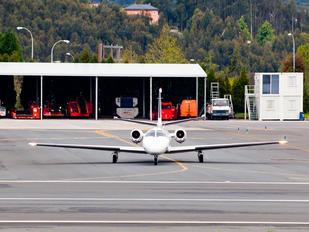 EC-KJR - NordJet Airlines Cessna 551 Citation II SP