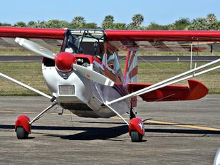 N130AA - Private American Champion 8KCAB Super Decathlon
