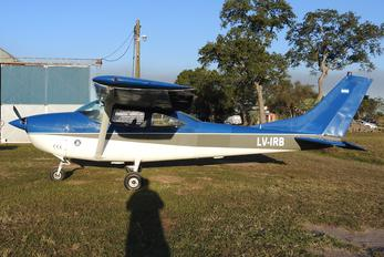LV-IRB - Private Cessna 182 Skylane (all models except RG)