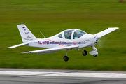 RA-01784 - Chelavia Tecnam P2002 aircraft