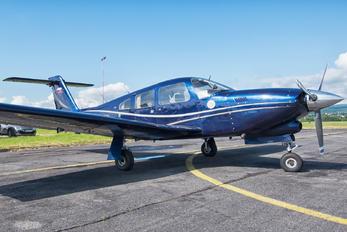 OM-DCR - University of Zilina Piper PA-28R Arrow /  RT Turbo Arrow