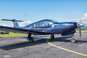 OM-DCR - University of Zilina Piper PA-28R Arrow /  RT Turbo Arrow aircraft