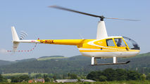 G-MISK - Private Robinson R44 Astro / Raven aircraft