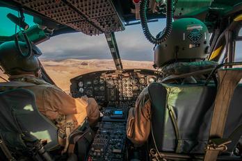 - - Spain - Army Agusta / Agusta-Bell AB 212