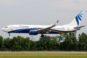 VQ-BKR - NordStar Airlines Boeing 737-800