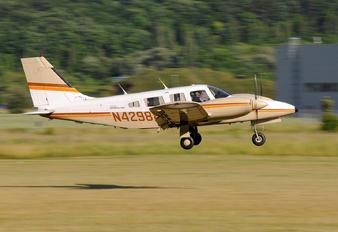 N42984 - Private Piper PA-34 Seneca