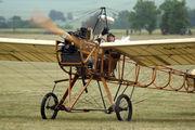 OK-HUU 50 - Private Metodej Vlach Metodej Vlach aircraft
