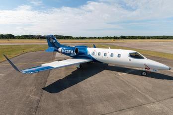 D-CGFM - GFD Learjet 31