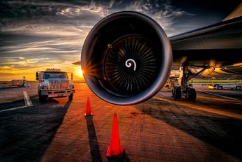 N115FE - FedEx Federal Express Boeing 767-300F