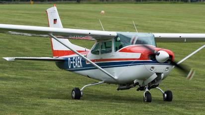 D-EAEK - Private Cessna 182 Skylane RG