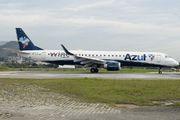PR-AXR - Azul Linhas Aéreas Embraer ERJ-195 (190-200) aircraft