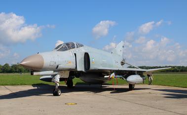 38+74 - Germany - Air Force McDonnell Douglas F-4F Phantom II
