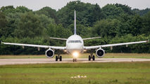 D-AIDA - Lufthansa Airbus A321 aircraft