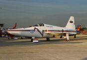74-1519 - NASA Northrop F-5E Tiger II aircraft