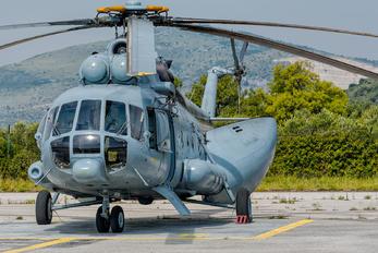 202 - Croatia - Air Force Mil Mi-8MTV-1