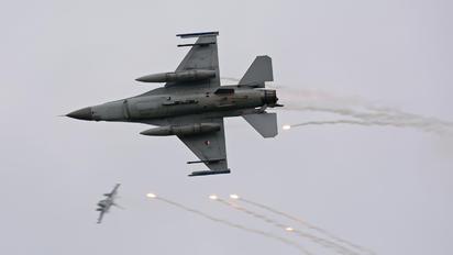 J-628 - Netherlands - Air Force Lockheed Martin F-16AM Fighting Falcon