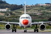 OY-RUP - Danish Air Transport Airbus A320 aircraft