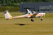 OK-3611 - Private Diamond HK 36 Super Dimona aircraft