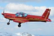 OM-MNT - Private Zlín Aircraft Z-142 aircraft