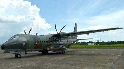 A-2903 - Indonesia - Air Force Casa C-295M