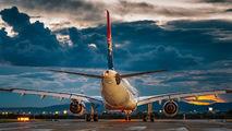 YU-ARA - Air Serbia Airbus A330-200 aircraft