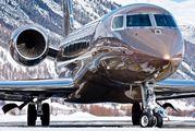 D-AYSM - MHS Aviation Gulfstream Aerospace G650, G650ER aircraft