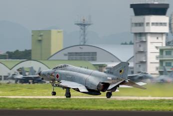 97-8423 - Japan - Air Self Defence Force Mitsubishi F-4EJ Kai