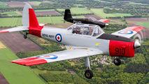 G-BWTG - Classic Wings de Havilland Canada DHC-1 Chipmunk aircraft