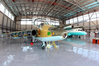 05 - Kazakhstan - Air Force Sukhoi Su-25