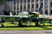 21 - Poland - Air Force Ilyushin Il-2 Sturmovik aircraft