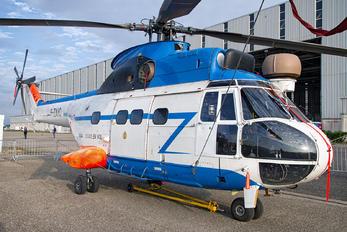 F-ZAIC - DGA Essais en vol Aerospatiale SA-330 Puma