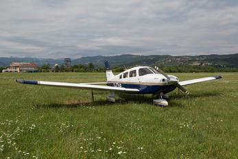 D-ETAP - Private Piper PA-28 Archer
