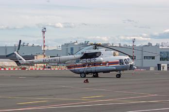RF-32781 - Russia - МЧС России EMERCOM Mil Mi-8MT